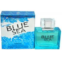 Buy cheap Lonkoom Woody Spicy Perfumes Blue Sea Perfume Special Design 731# product