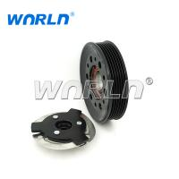 China 12v Aircon Compressor Magnetic Clutch For Buick Lacrosse 2.4 Regal 2.0 2.4 Saab 9-5 on sale