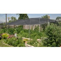 Buy cheap High Screen Power Garden Shade Netting For Courtyard , Hdpe With Uv product