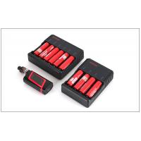 Buy cheap 2 / 4 / 6 Bay Intelligent 4.2 V Battery Charger For 18650 18350 Battery 290g Weight product
