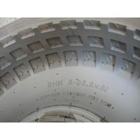 Buy cheap One-time CNC machining Tyre Mould for Grass Karting / Lawn Cart product