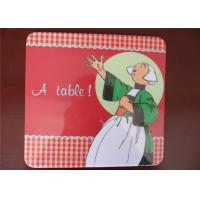China Biodegradable Dinnerware Melamine Christmas Dinner Plates For Children Gift wholesale
