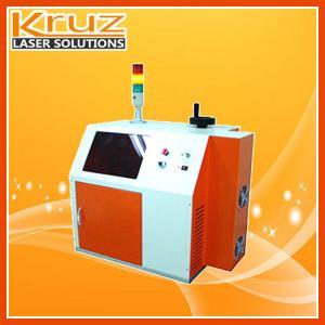 Buy cheap 緑レーザーの印機械、ガラスの印、空冷システム、維持の必要性無し;安定した性能、 product