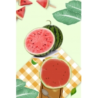 Buy cheap Colorless Concentrated E Cigarette Watermelon Flavor CAS 220-334-2 product