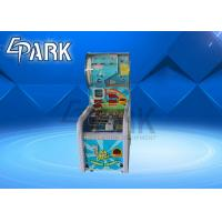 Buy cheap Indoor Amusement Solid Ball Shooter Arcade Game Machine Coin Operated kids coin operated game machine product