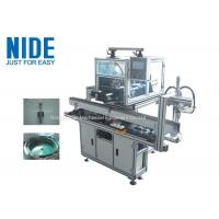 Buy cheap High Accuracy Armature Commutator Turning Machine For Placing Rotor Commutator product