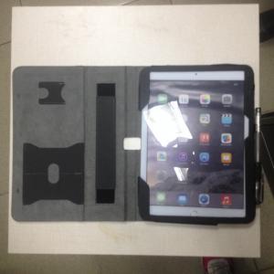 Buy cheap Сумка крышки планшета стойки сальто кожи ПУ на примечание 10,1» Н8000/Н8010 галактики Самсунг product