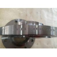 China Decorative Pipe Steel Fittings And Flanges Forged Casting For Construction Astm A105 on sale