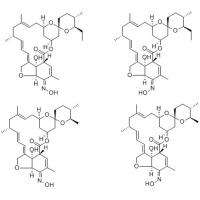 Buy cheap 97% Purity Active Product Ingredient , Spinosad Milbemycin Oxime CAS 129496-10-2 product