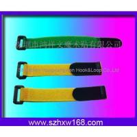 China Velcro cable strap on sale