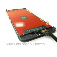 Buy cheap 1136*640 Pixel Iphone 5 LCD Touch Screen With Small Parts TFT Material product