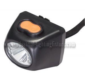 Buy cheap OEM Portable 1 W Coal Mining Lights 120 Lumens , Cordless Mining Light KL4.5LM product