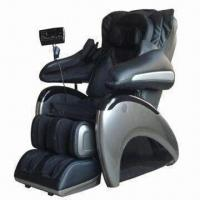 Buy cheap Massage Chair with Heat Therapy, Remote Controller and Multifunction Massage product