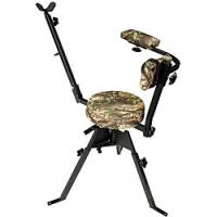 Buy cheap Waterproof Hunting Shooting Rest Arge Swivel Shooting Chair 360 Shooting Bench product