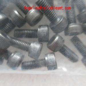 Buy cheap Las piezas del alimentador de SMT de Hitachi empernan, Hex.-SCT P/N: 630 000 7510 product