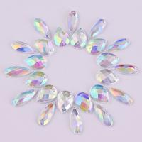 Buy cheap Extremely Shiny Hand Sew On Rhinestones 14 Facets Glass Material For Shoes from wholesalers