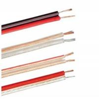 Buy cheap Oxygen Free Copper Audio Speaker Cable in Flexible PVC Jacket for Audio Amplifiers product