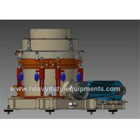 Cone Crusher Broad Market