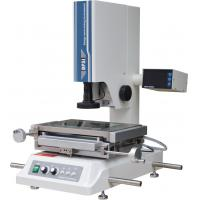 Buy cheap Optimize Visual Measuring System 0.0001mm Resolution Manual Vision Measuring Machines product