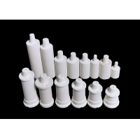 Buy cheap Cylinder Aluminum Oxide Ceramic Post For Kiln from wholesalers