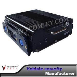Buy cheap Dvr standard de véhicule de disque dur pour le degré de sécurité d'autobus product