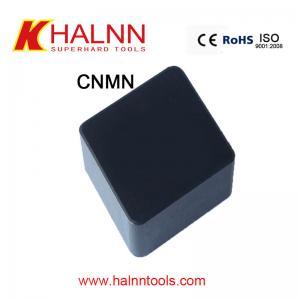 Buy cheap Inserção de gerencio dura de CNMN BN-S20 da inserção contínua do cbn de Halnn, tipo famoso da inserção do cbn em China product