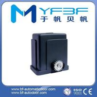 Buy cheap Automatic Sliding Gate Motor With Heat Preservation Protection Device from wholesalers