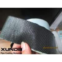 Buy cheap Protection Mesh Polypropylene Fiber Woven Tape For Pipeline Repair Materials product