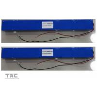 Buy cheap Solar Lighting LifePO4 Battery Pack 24V 30AH With UL2054  PCB  UL REACH MSDS product