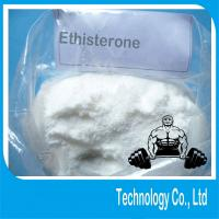 Buy cheap Healthy No Side Effect Steroids Powder of Ethisterone CAS 434-03-7 product