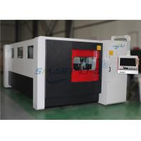 Buy cheap Copper Aluminum Stainless Steel Laser Cutting Machine With Stable Performance product
