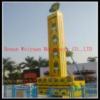 Buy cheap Cheap theme park amusement rides jump Frog Kiddy Rides product