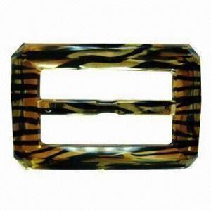 Buy cheap La boucle en plastique, les diverses formes, les couleurs et les tailles sont disponibles product