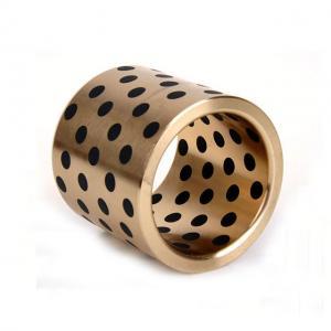 Buy cheap P0 P6 P5 P4 P2 Oil Grease Self Lubricating Bronze Bushings product