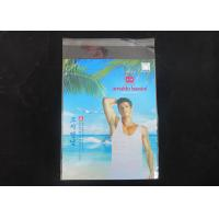 Buy cheap Packing Self Adhesive Flat Cellophane Bags With Adhesive Closure from wholesalers