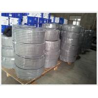 Liquid tight pvc coated stainless steel flexible conduit