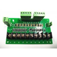 Buy cheap 6 Layers Printed Circuit Board Assembly ENIG 1U' 2OZ Shengyi FR4 product
