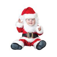 Buy cheap Red Christmas Baby Movie Cute Infant Rompers Cosplay / cute baby girl halloween costumes product