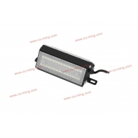 Buy cheap Ip66 50W 150LM/W Industrial Bulkhead Light With Tunnel product