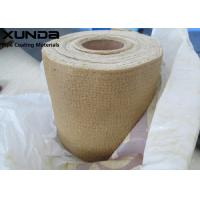 China Grease Petro Materials Corrosion Protection Denso Tape 100mm X 10m For Marine Pipeline on sale