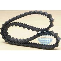 Buy cheap mini excavator rubber tracks used,small rubber track,rubber track system product