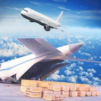 Buy cheap Cheapest and efficient  experienced sea \air freight freight agent shipping to USA from China product