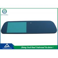 Buy cheap PC To Glass Capacitive Touch Panel For Rear View Mirror , PCAP Touch Screen product