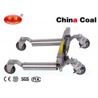 Buy cheap Industrial Lifting Equipment Vehicle mover hydraulic positioning jacks with low price and high qualiaty product