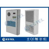 Buy cheap 2000W Cooling Capacity Outdoor Cabinet Air Conditioner 220VAC Power Supply 65dB product