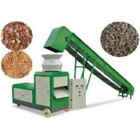Buy cheap High Capacity of Biomass Briquette Machine product