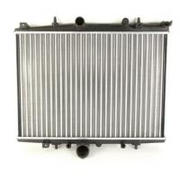 Buy cheap 62015A Advance Auto Parts Radiator For FORD TOURNEO OE 4T168005GA product
