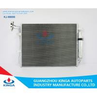 Buy cheap Aluminum Car AC Condenser Of ROVER DISCOVERY IV/RV'(05-) WITH LR018405 product