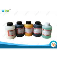 Buy cheap Plastic Food Package Solvent Base / Linx MEK Based Ink 500ml Coding product
