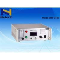 Buy cheap 110v Medial Ozone Therapy Equipment  / Industrial Ozone Generator Machine For Dental product